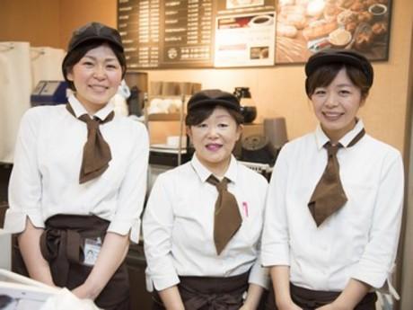 未経験OK×病院内カフェ!「カフェで働いてみたい」」そんな方もぜひ!