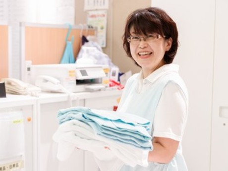 あなたの笑顔が誰かの支えに。沢山の「ありがとう」がやりがいとなります病院で働いてみませんか?
